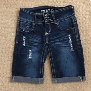 Rue 21 curvy stretch shorts
